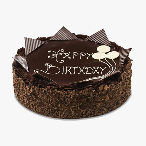 Chocolate Cake One Kg