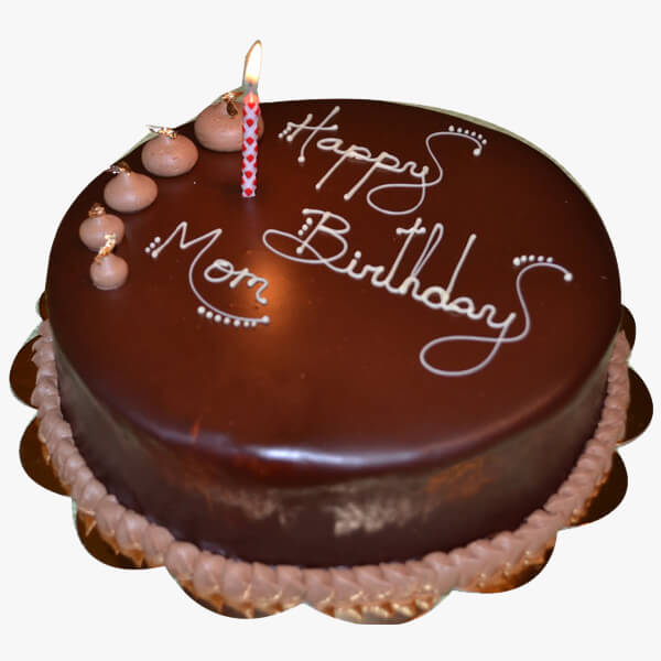 Send Chocolate Truffle Cake to India Chocolate Truffle Cake