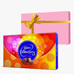 Cadbury Celebrations Pack