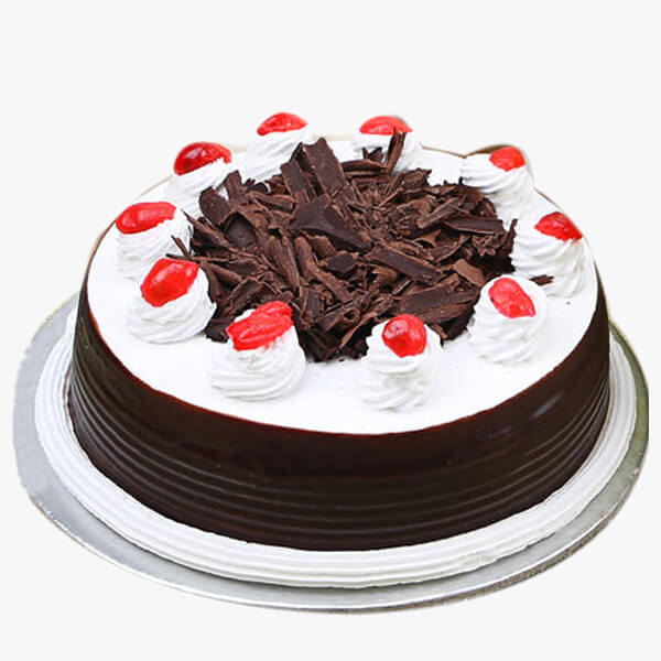 Send Black Forest Cake To India