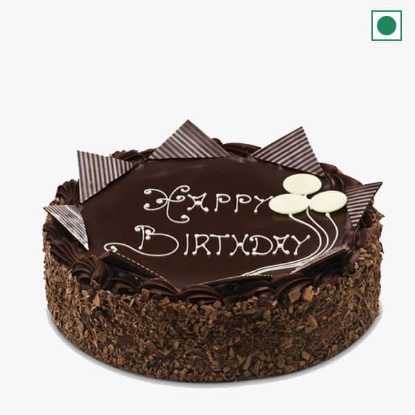 Send Eggless Chocolate Cake To India Eggless Chocolate Cake