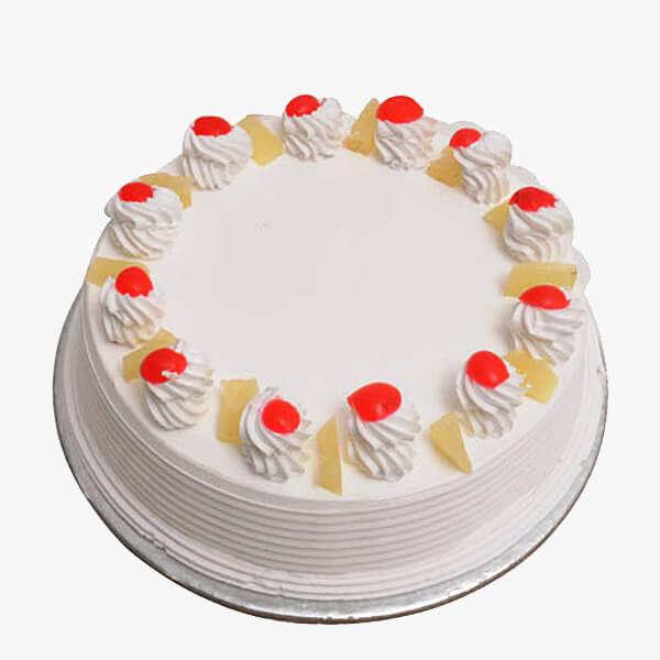 Send Pineapple Cake To India